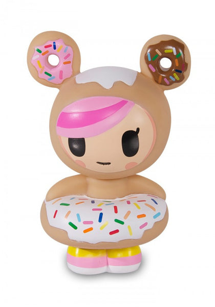 Donutella Vinyl Toy