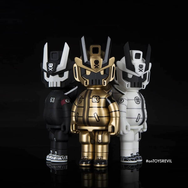 GOD MODE Anateq by Quiccs x Anatoy (PREORDER)