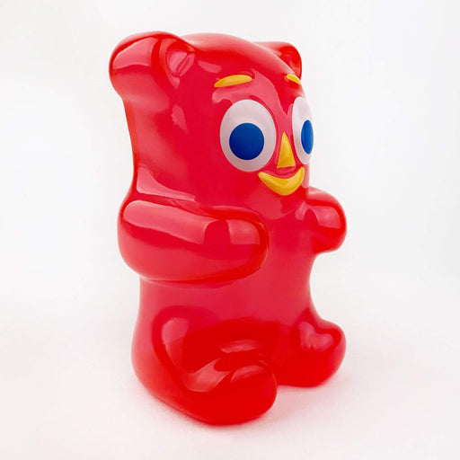 Gumbi Bear - Red by Mr.Likey