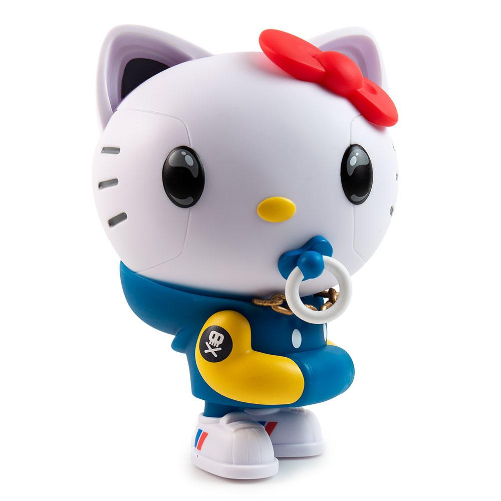 Hello Kitty by Quiccs x Kidrobot