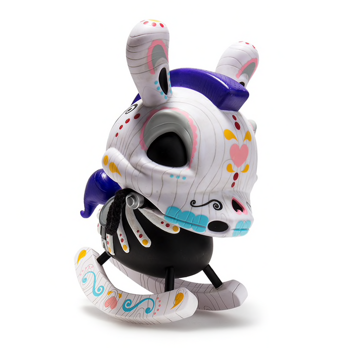 Death of Innocence Dunny by Igor Ventura