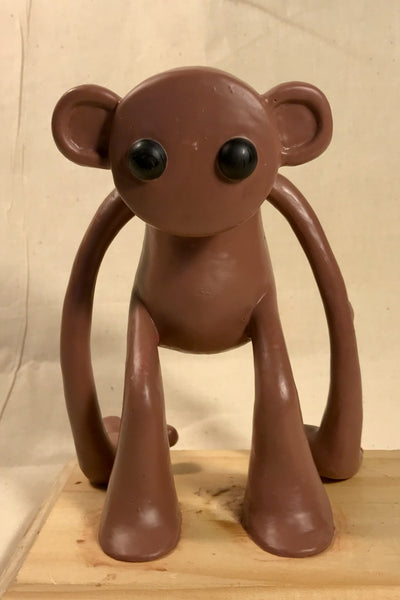 Submission 79 - Craddock Monkey