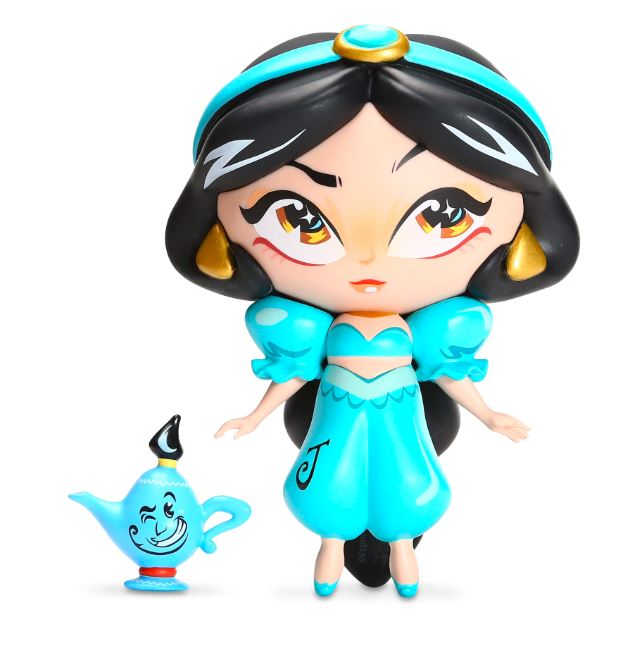 Jasmine - Disney Showcase Collection by Miss Mindy