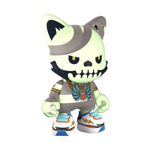 "King Janky The 7.5th 3.5"" Vinyl Figure by Superplastic"
