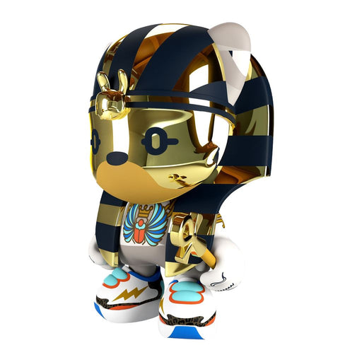 "King Janky The 7th 3.5"" Vinyl Figure by Superplastic"