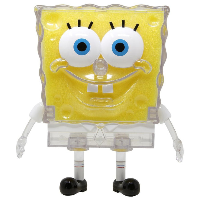"SpongeBob SquarePants 20th Anniversary Sea Sponge 8""  by  Nickelodeon  x  Kidrobot"