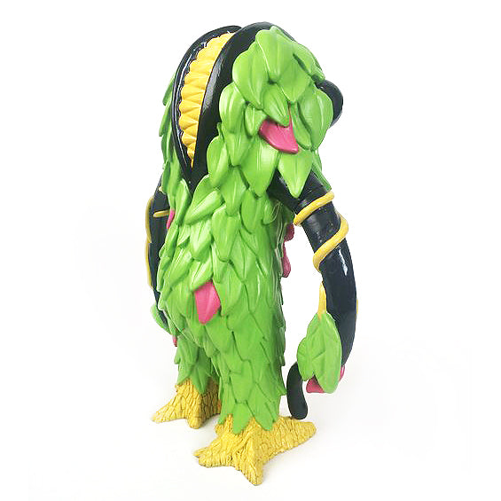 Trash Bag Bunch XL: Lice Plant  by  Last Resort Toys
