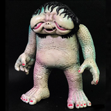 MY LOVELY MONSTER by Hideshi Hino x Unbox Industries