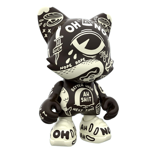 "Oh-No Super Janky 8"" by McBess x Superplastic"
