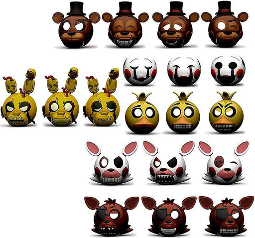 MYMOJI - Five Nights at Freddy's