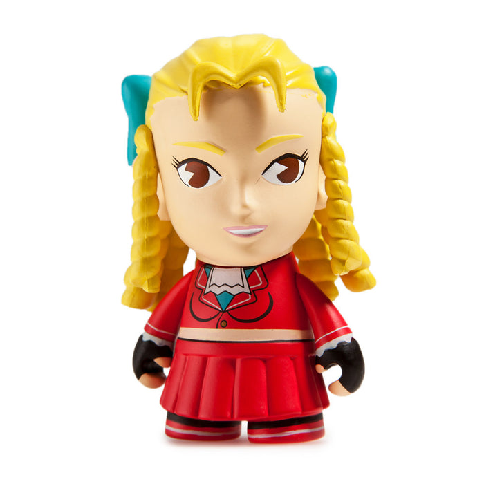 Street Fighter V Blind Box Series