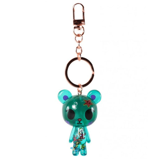 Sea Punk Palette Keychain! by Tokidoki