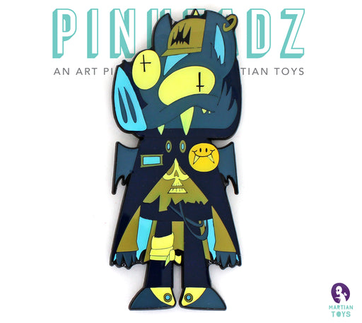 PinHeadz - Christian Michael - Bat Boy