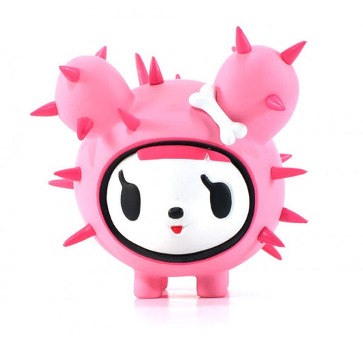 Polpettina Vinyl Toy