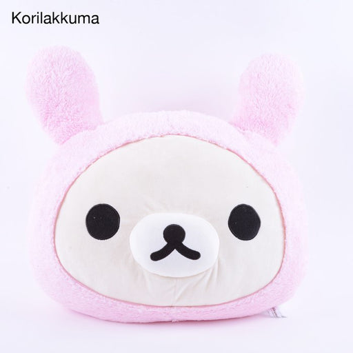Rilakkuma Bunny Cosplay Pillows 18""