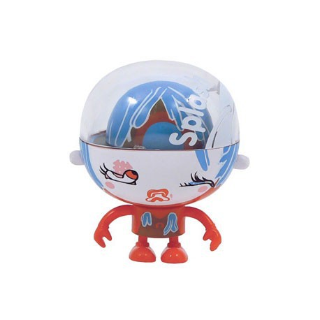 Mini RolitoBoys French Kiss series by Rolitoland x TOY2R