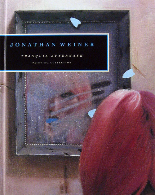 Jonathan Weiner - Tranquil Aftermath