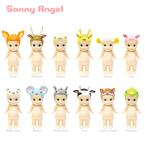 Sonny Angel Series 2