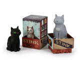 Stink Box by Jason Limon