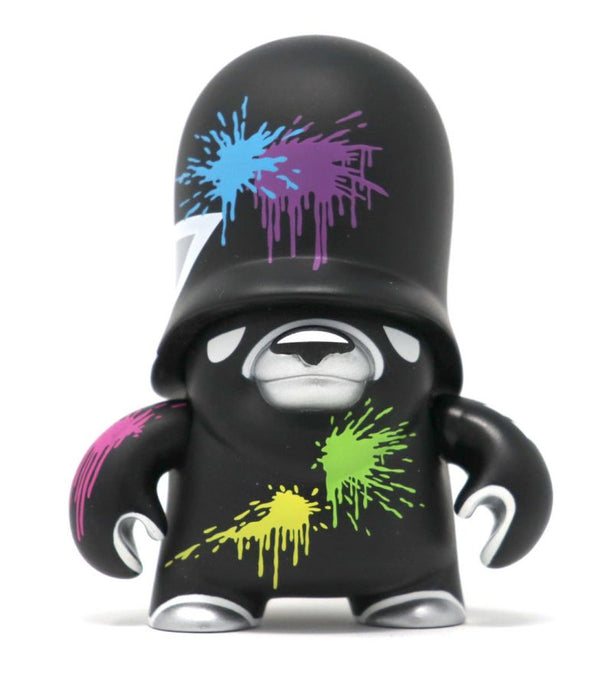 "Teddy Troops 2.0  4"" SERIES 2 VARIANT ED. by Flying Fortress x ArtToyz"