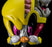 Tweety  Get Animated  by  INTERFERENCE / Soap Studio  x  Warner Bros  x  ToyQube