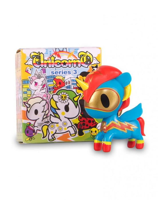 Unicorno Series 3 Blind Box by TokiDoki