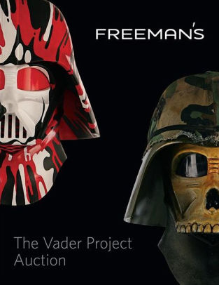 Freeman's The Vader Project Auction