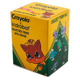 Crayola Coloring Critters Blind Box Mini Series