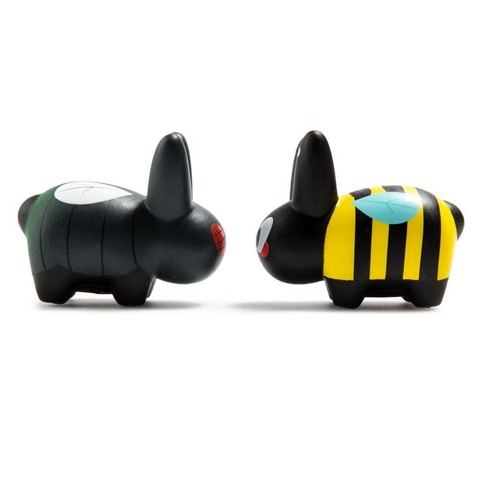 Insect Kingdom Labbit Mini Series by Kidrobot