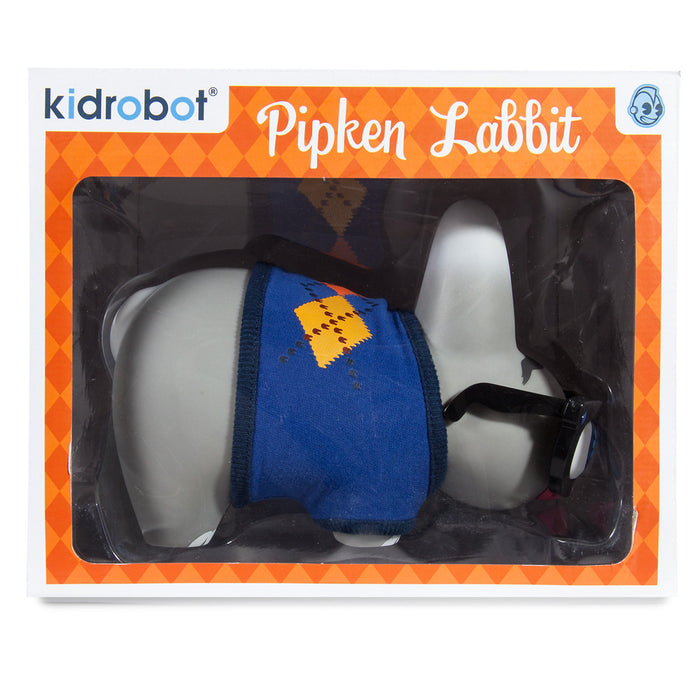 "Ripken 7"" Labbit by Scott Tolleson"