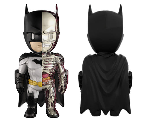 4D XxRay Batman by Jason Freeny x Mighty Jaxx