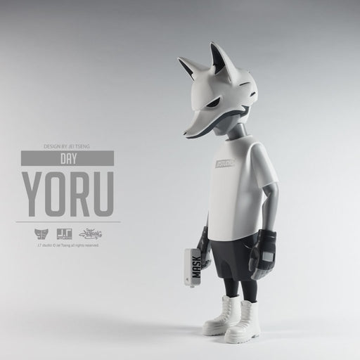 "YORU ""DAY"" 8""  by  JT Studio"