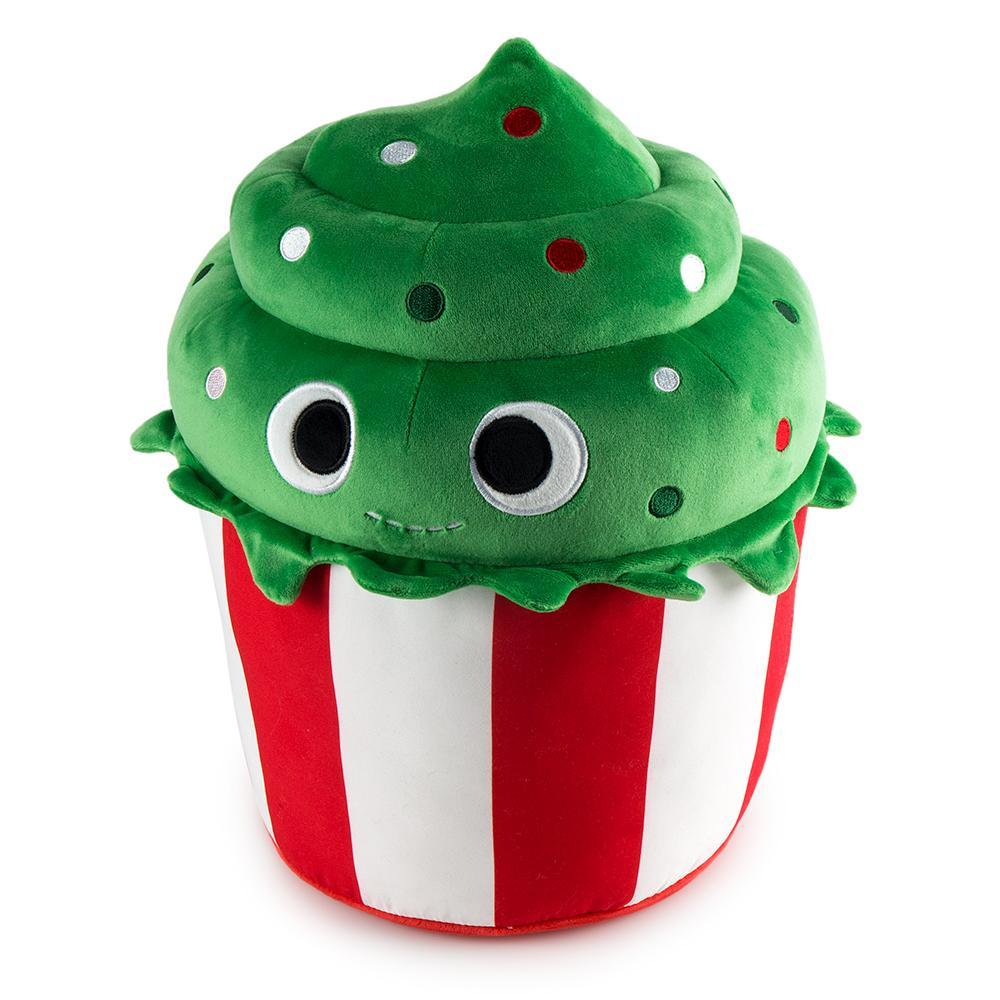 Yummy World Jo Jo the Holiday Cupcake
