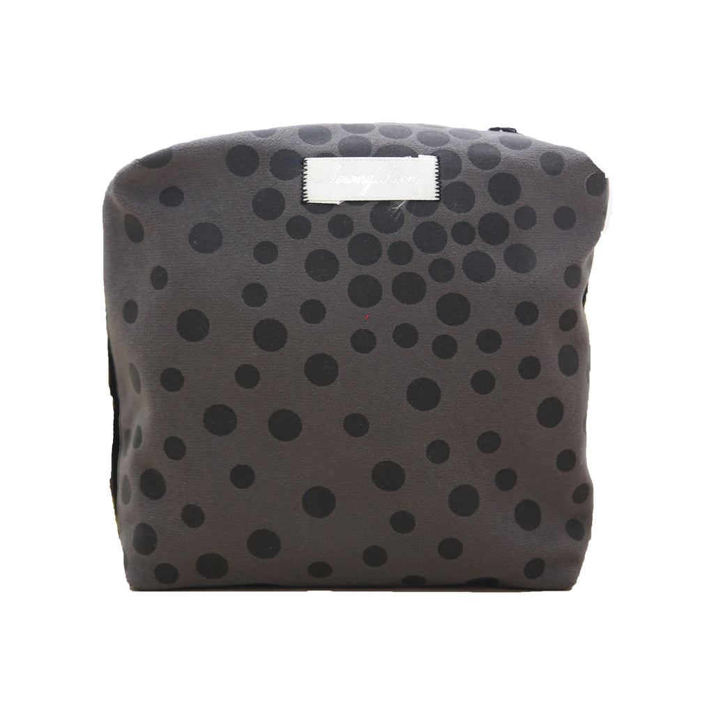 Dots Designed Cosmetic Pouch