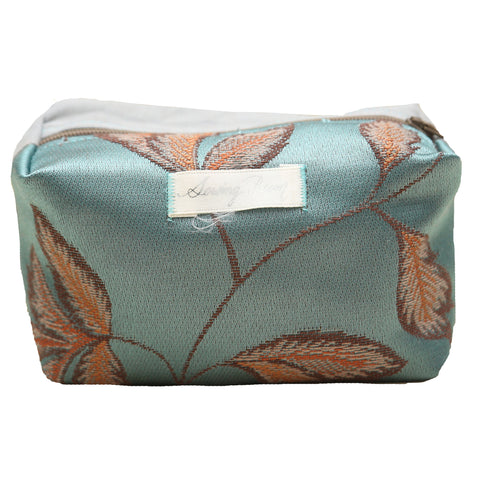 Autumn Foliage Cosmetic Pouch