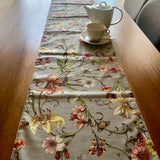 Designers Guild Spring Flowers Table Runner