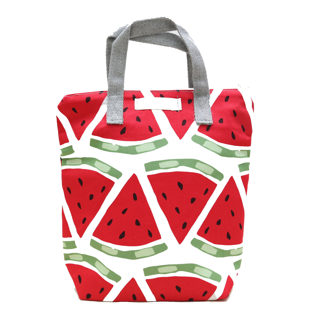 Small Watermelon Lunch Bag