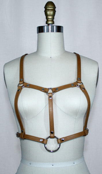 Tan NN Harness