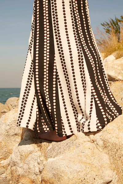 RS18_02	Dot Panel  Long skirt 3,890