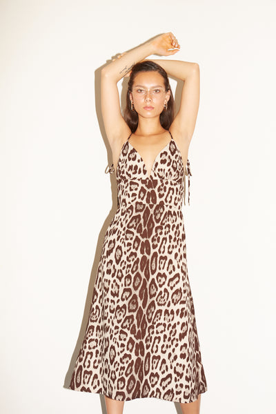 RS1936 Jaguar Cami Dress