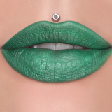 Jeffree Star Cosmetics Mini Green Bundle Velour Liquid Lipsticks Shade Bankroll | Image 5