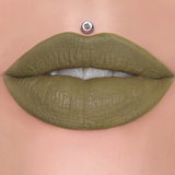 Jeffree Star Cosmetics Mini Green Bundle Velour Liquid Lipsticks Shade Dead Presidents | Image 6