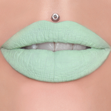 Jeffree Star Cosmetics Mini Green Bundle Velour Liquid Lipsticks Shade High Society | Image 8