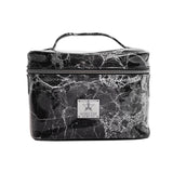 Black Marble Travel Bag | Image 1