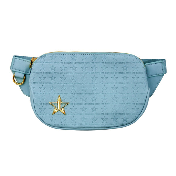 Light Blue Cross Body