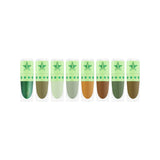 Jeffree Star Cosmetics Mini Green Bundle Velour Liquid Lipsticks | Image 3