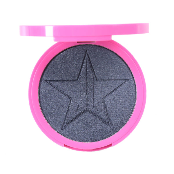 Black skin frost highlighter