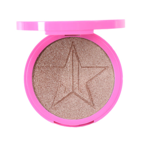 Dark champgne skin frost highlighter