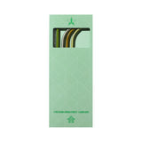Green Metal Straw 4-Pack | Image 1