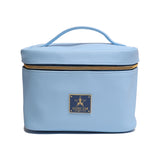 Light Blue Travel Bag | Image 1